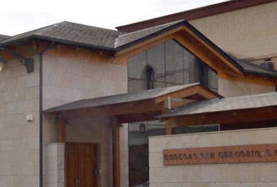 Bodegas San Gregorio