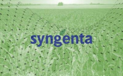 Cesens® en las jornadas de formación Syngenta